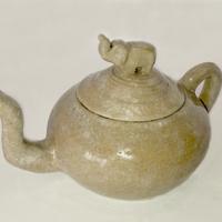 Elephant Teapot<br /><br />