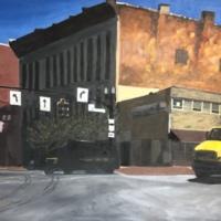 Sandusky Street<br /><br />