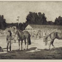 Delaware County Fair : Intermission